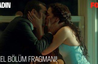 Kadın Özel Bölüm Fragmanı!