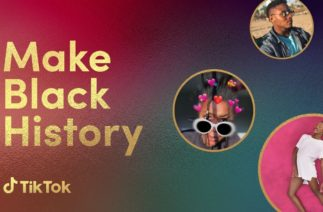Make Black History | TikTok