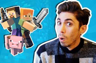 Minecraft Survival Mod KOMİK ANLAR – TÜRKÇE