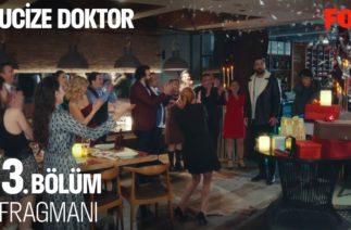 Mucize Doktor 23. Bölüm 1. Fragmanı