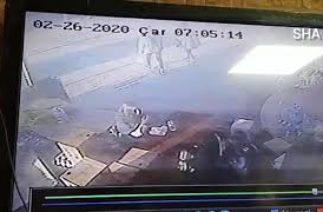 Muratçeşme'de kaza 2 öğrenci yaralı
