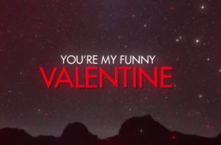 My Funny Valentine (Official Lyric Video)