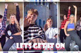 New Let's get it on Dance Challenge TikTok Compilation 2020