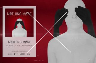 Nothing More – Funny Little Creatures (Official Audio)