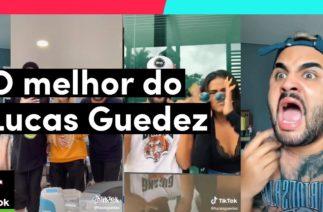 O LUCAS GUEDEZ está BOMBANDO no app! | TikTok Brasil
