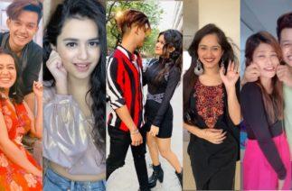 Riyaz New Tiktok Videos ❤️ With Neha Kakkar, Riza, Aashika, Jannat, Arishfa   Riyaz New Tiktok