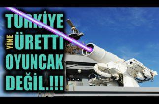 SAVUNMA SANAYİİNDE GELİŞMEYE DEVAM EDİYORUZ…!!! ARMOL II…!!!
