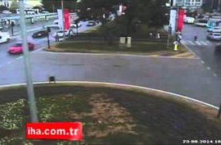 Samsun Trafik Kazaları 2014- www.samsunhaberleri.com