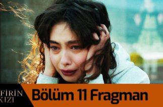 Sefirin Kızı 11. Bölüm Fragman