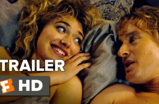 She's Funny That Way Official Trailer #1 (2015) – Owen Wilson, Jennifer Aniston Movie HD