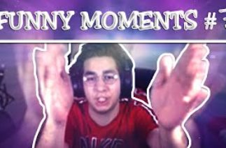 Show must go on! (Funny Moments #7)