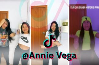 The Best Annie Vega TikTok Videos 2020 | #TikTok Annie Vega YouTube 2M…