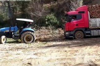 TikTok Etkileyici Traktör Videoları – #62