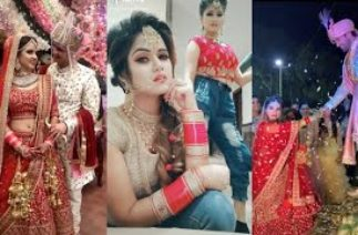 Tiktok Dulhania Hits 21 | bridal compilation of Tiktok | Best Bridal Gown, Wedding, Ring Ceremony.