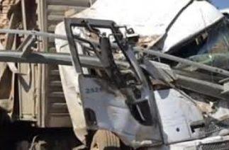 Türkiye TIR trafik kazaları [ÖZEN DİĞİNİZ O HAYAT]