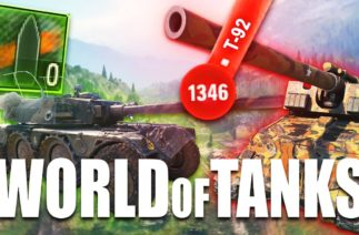 Welcome to World of Tanks | WoT Funny Moments