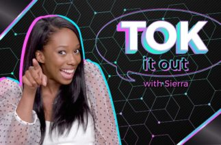 What Is TikTok? The 'Tok It Out' Show Premiere