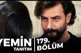 Yemin 179. Bölüm Fragman | Reyhan, Emir'e Küstü!