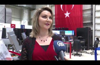 Yurt dışına giden mühendisler TÜBİTAK'la Türkiye'ye geri dönüyor