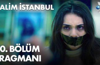 Zalim İstanbul 30. Bölüm Fragmanı