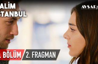 Zalim İstanbul 31. Bölüm 2. Fragmanı (HD)