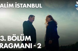 Zalim İstanbul 33. Bölüm Fragmanı – 2