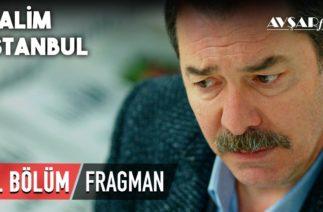 Zalim İstanbul 33. Bölüm Fragmanı (HD)