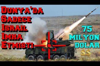 İntikam! Tsk Kan Kusturuyor! Rusların Sofistike Pantsir Hava Savunma Sistemi Siha'larla Yok Edildi..