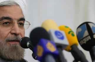 İran'da Ruhani dönemi başlıyor