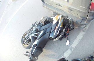 İskenderun trafik kazası yaptık AKLIM HALA YAPMADIKLARIMDA