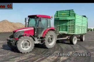 İzlemesi Keyifli Tiktok Traktör Videoları #2 [çok zevkli ]