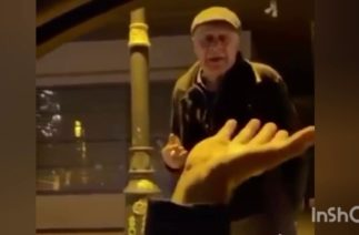 65 yaş üstü sokağa çıkma yasağı komik videolar
