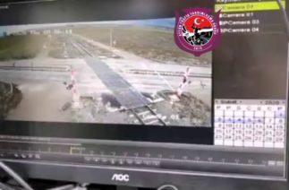 Afyonkarahisar Sülümenli yolunda meydana gelen trafik kazası