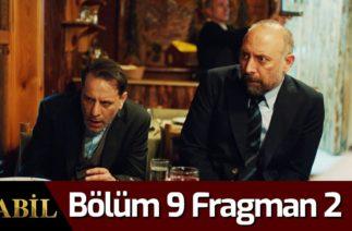 Babil 9. Bölüm 2. Fragman