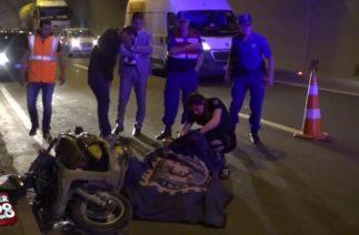 Bilecik'te Trafik Kazası: 1 Kişi Hayatını Kaybetti