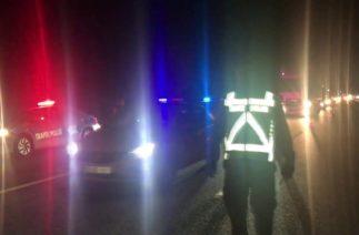 Bilecik'te Trafik Kazası 1 Şehit 1 Yaralı