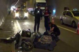 Bilecik'te Trafik Kazası! Torunun Mutlu Günü Dedesinin Sonu Oldu…