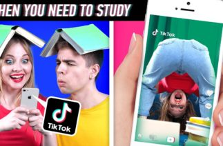 HOW STUDENTS REALLY STUDY – TikTok compilation by La La Life (Music Video)