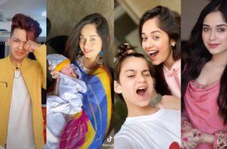 Jannat Zubair Tiktok Videos ❤️ With Her Fans, Arishfa, Riyaz, Avneet |Being Viral