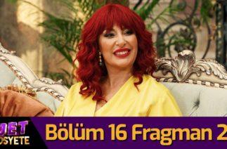 Jet Sosyete 3. Sezon 16. Bölüm 2. Fragman