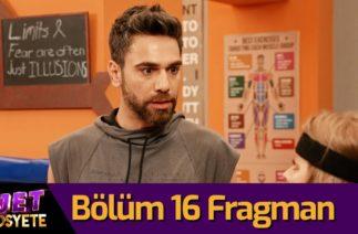 Jet Sosyete 3. Sezon 16. Bölüm Fragman