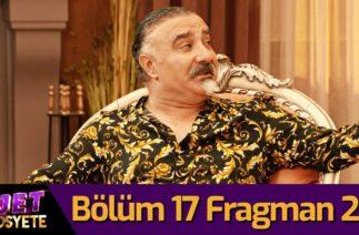 Jet Sosyete 3. Sezon 17. Bölüm 2. Fragman