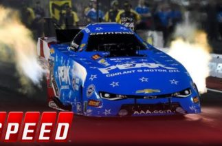 John Force scores 149th career Funny Car victory | 2018 NHRA DRAG RACING