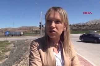 Kaza kurbanı İrem'in babası: Bu bir trafik kazası değil cinayettir