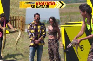 Khatron Ke Khiladi 10 Preview: Funny Quiz With Tejaswi Prakash, Harsh Funny Moments | KKK10 Update