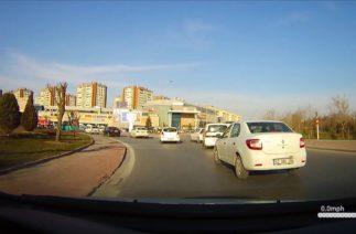 Konya Trafik Kaza