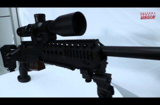 MKE üretimi hafif silahlar