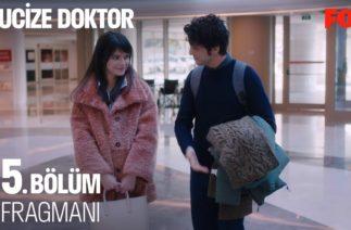 Mucize Doktor 25. Bölüm 2. Fragmanı