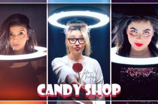 New Candy Shop Challenge TikTok Compilation 2020