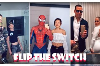 New Flip The Switch Challenge TikTok Compilation 2020
